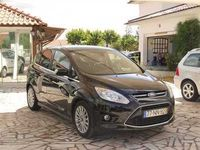 usado Ford C-MAX 1.6 TDCi Trend S/S
