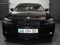 usado BMW 320 2.0 Touring KIT M