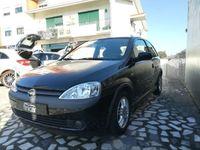 usado Opel Corsa 1.2 16V SRi