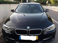 usado BMW 320 320 D Touring SPORT