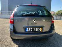 usado Renault Mégane Break 1.5dci DYNAMIC S 105cv