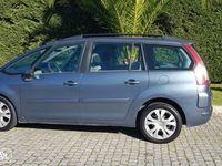 usado Citroën Grand C4 Picasso 1.6 HDi Confort