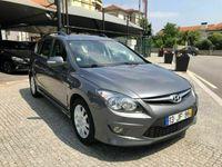 usado Hyundai i30 CW 1.4 CVVT Blue Comfort