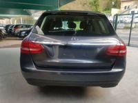 usado Mercedes C200 ClasseBlueTEC (136cv) (5p)