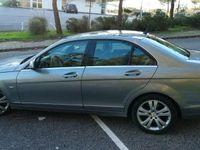 usado Mercedes C220 ClasseCDi Avantgarde BE (170cv) (4p)