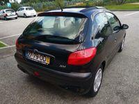 usado Peugeot 206 1,1i