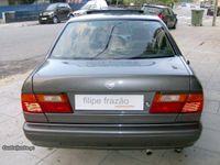 usado Nissan Primera 1.6 SLX A/C1Dono Nacional Impecável