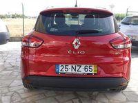 usado Renault Clio Sport Tourer 1.5 dCi Dynamique S