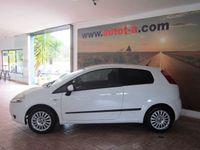usado Fiat Grande Punto 1.3 M-Jet Van