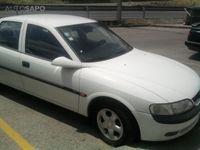 usado Opel Vectra 1.7 TD CD (82cv) (5 lug) (4p)