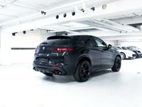 usado Alfa Romeo Stelvio Quadrifoglio Q4 Carbon