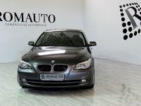 usado BMW 535 Série 5 DA NACIONAL LIVRO REVISOES