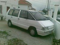 usado Renault Grand Espace 2.2GTS de 7 lugares