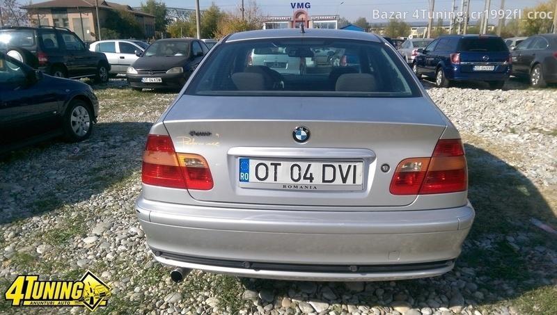 Văndută Bmw 840 19 Benzina 2000 Mașini Second Hand De Vânzare