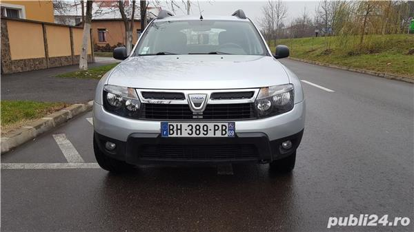 dacia duster second hand 2010 km 185 127 n judetul bihor or. Black Bedroom Furniture Sets. Home Design Ideas