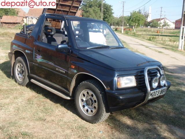 Suzuki Vitara De Vanzare Olx