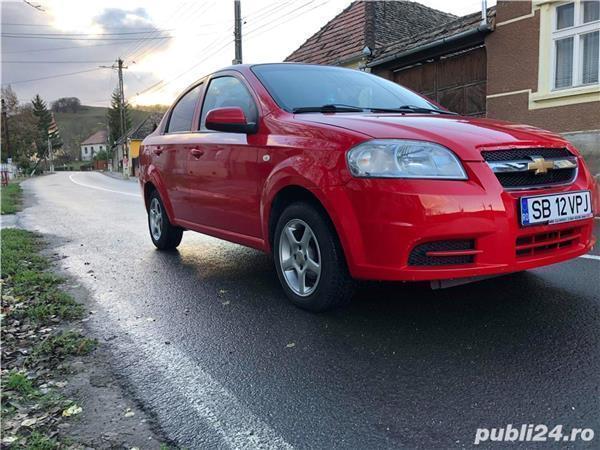 Chevrolet Aveo Second Hand 200 Super Oferte Autouncle