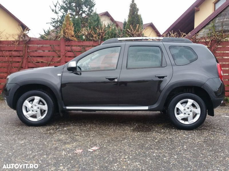 v ndut dacia duster 1 5 dci 2011 ma ini second hand de v nzare. Black Bedroom Furniture Sets. Home Design Ideas