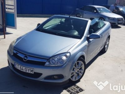 used Opel Astra Cabriolet H