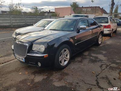 second-hand Chrysler 300C diesel