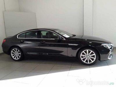 second-hand BMW 640 d Gran Coupe Navi