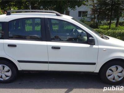 second-hand Fiat Panda 2005