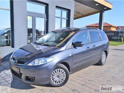 second-hand Mazda 2 5 an:2006=avans 0 % rate fixe=aprobarea creditului inore=autohaus vindem si in rate