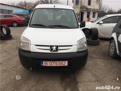 second-hand Peugeot Partner