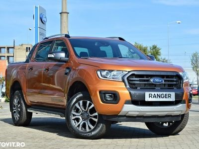 second-hand Ford Ranger Pick-Up
