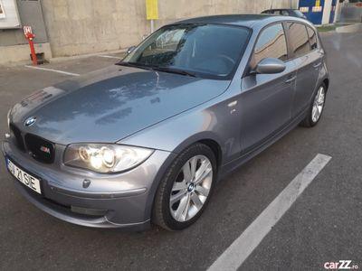 second-hand BMW 120 Seria 1/ d