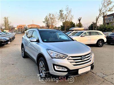 second-hand Hyundai Santa Fe din 2013