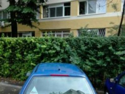 second-hand VW Polo 2001