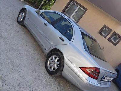 second-hand Mercedes 220