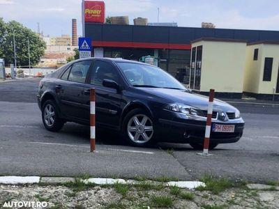 brugt Renault Laguna II