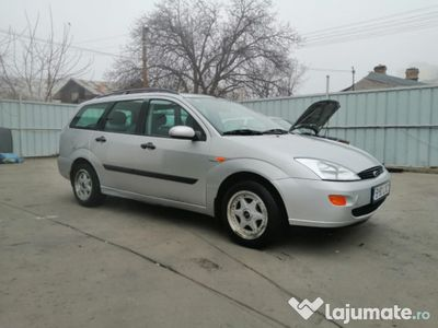 second-hand Ford Focus Motor 1.4 benzina