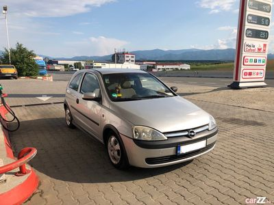 second-hand Opel Corsa C 1.0