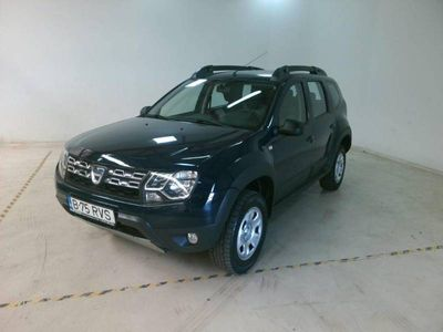 second-hand Dacia Duster 1.5dCi Laureate 4x4