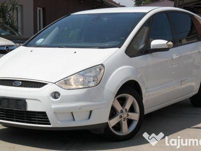 second-hand Ford S-MAX 2.0 Tdci Diesel, an 2008