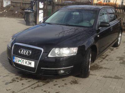 second-hand Audi A6 20tdi
