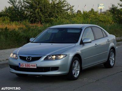 brugt Mazda 6