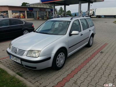 second-hand VW Bora 1.9 TDI AM 116 cai