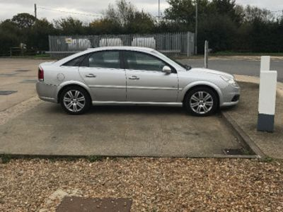 second-hand Opel Vectra C 1.9 Diesel