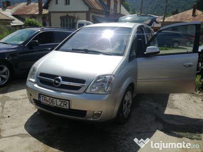 second-hand Opel Meriva 1.7 cdti
