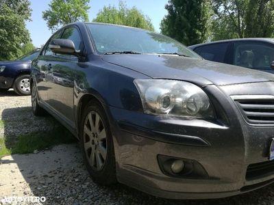 brugt Toyota Avensis