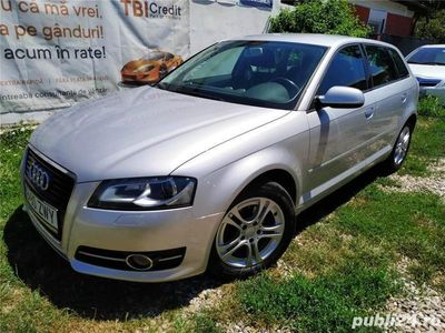 second-hand Audi A3 2011 hatchback 5usi 1.6tdi 105cp euro5 tva19% rate