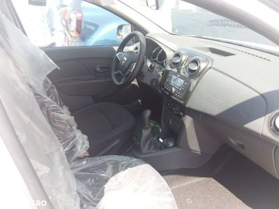 brugt Dacia Logan