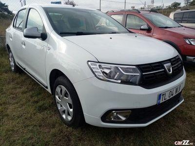 second-hand Dacia Logan Stepway 2020 Euro 6 doar 1.409 km