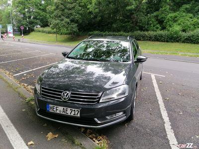 second-hand VW Passat Euro 5 2.0 Tdi 4x4