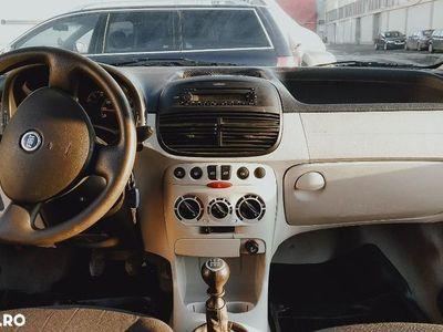 second-hand Fiat Punto II