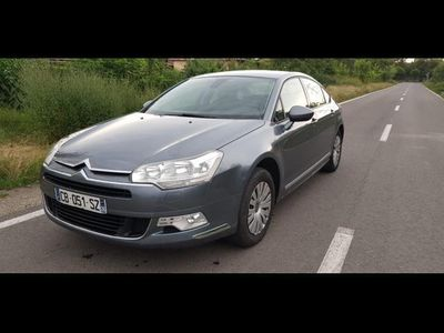 second-hand Citroën C5 2.0 HDI